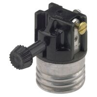 Leviton Electrolier 2-Circuit 3-Way Lamp Holder