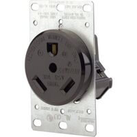 Leviton B01-07313-000 Electrical Receptacle