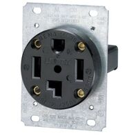Leviton R50-00278-000 Electrical Receptacle