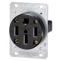Leviton R50-00279-000 Electrical Receptacle