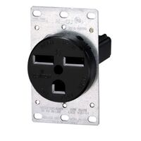 Leviton R60-05372-000 Electrical Receptacle