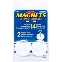 Master Magnetics 07291 Magnetic Hook