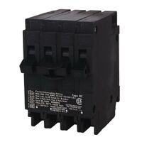 Murray MP21515 Triplex Type MH-T Circuit Breaker