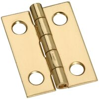 National Hardware N211-177 Decorative Narrow Hinge