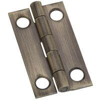 National Hardware N211-185 Decorative Narrow Hinge