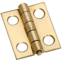 National Hardware N211-193 Decorative Narrow Hinge