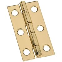 National Hardware N211-235 Decorative Narrow Hinge