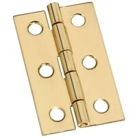 National Hardware V1801 Narrow Hinge