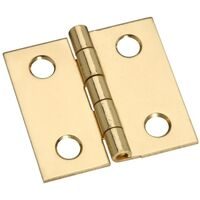 National Hardware N211-334 Decorative Broad Hinge