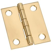 National Hardware N211-359 Decorative Broad Hinge