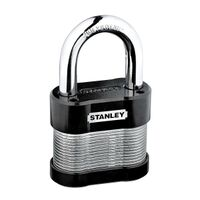 National Hardware S828-244 Padlock