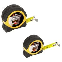 Performance Tool W5025BP Measure Tape