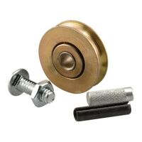 Prime-Line D 1797 Concave Edge Sliding Patio Door Roller Assembly