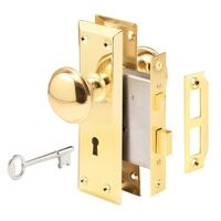 Prime-Line E 2293 Mortise Lock Set