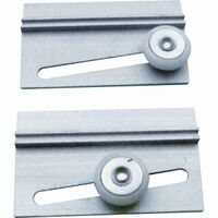 Prime-Line M 6055 Frameless Round Shower Door Top Bracket