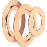 Prime-Line U 9529 3-Piece Bore Adapter Ring