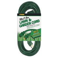 Prime EC880625 Extension Cord