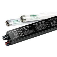 Quicktronic 49857 Electronic Lamp Ballast With Leads