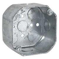 Raco 165 Octagonal Box