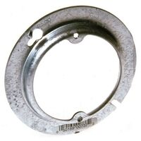 Raco 737 Round Raised Plaster Ring Cover