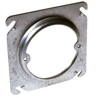 Raco 757 Raised Square Plaster Ring Cover
