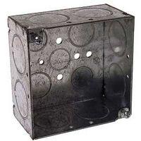 Raco 8233 Square Box