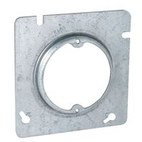 Raco 829 Raised Square Plaster Ring Cover