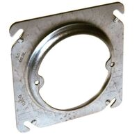 Raco 8767 Raised Square Plaster Ring Cover