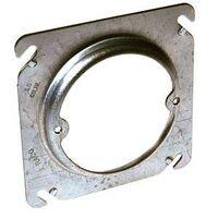Raco 8767 Raised Square Plaster Ring Cover