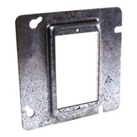 Raco 8837 Square Single Device and Tile Cover