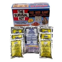 Ready America 3000 1-Person Survival Kit