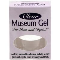 Ready America QuakeHold Museum Gel Adhesive