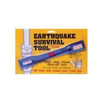 Ready America 3333 Corrosion Resistant Manual Earthquake Wrench
