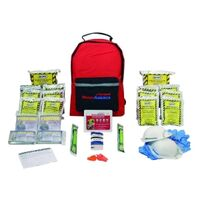 Ready America Grab 'n Go 2 Person 3 Day Emergency Kit