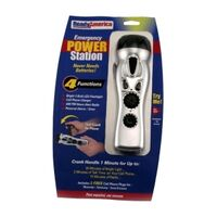 Ready America 70801 Emergency Power Station