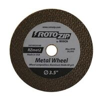 RotoZip RZMET1 Cut-Off Wheel