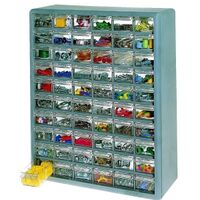 Stack-On DS-60 Storage Cabinet