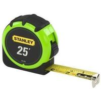 Stanley 30-305 High Visibility Tape Rule
