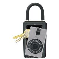 Supra Commercial Portable Key Safe