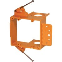 Thomas & Betts SC200A Backless Low Voltage Mounting Bracket