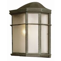 Trans Globe CB-4484-BK Lantern Outdoor Lighting