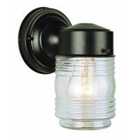 Trans Globe CB-4900-BK Outdoor Lighting