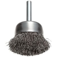 Weiler 36029 Crimped Wire Cup Brush