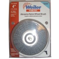 Weiler Vortec Pro 36433 Wire Wheel Brush