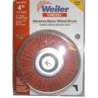 Weiler Vortec Pro 36434 Wire Wheel Brush