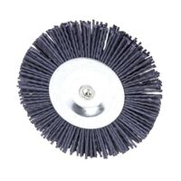 Weiler Vortec Pro 36435 Wire Wheel Brush