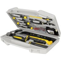 Wilmar W1543 Homeowner's Tool Set