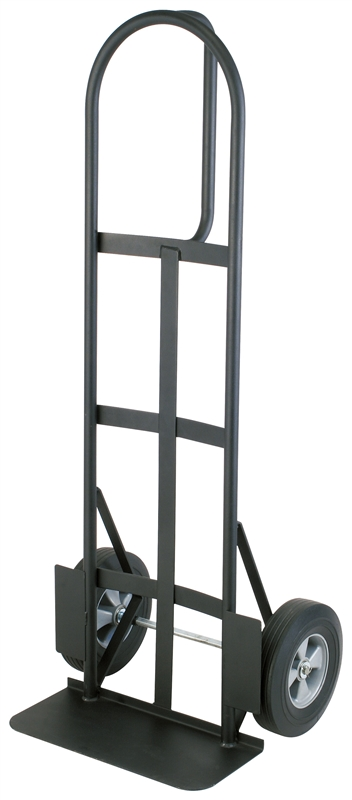 HAND TRUCK SOLID TIRES 800 LBS
