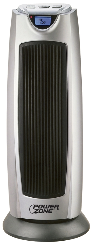 Homebasix KPT-2000BN Digital Oscillating Electric Heater