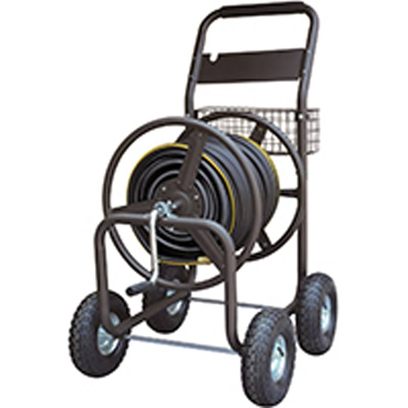 Landscapers Select Tc4703 Hose Reel Carts 400 Ft Capacity